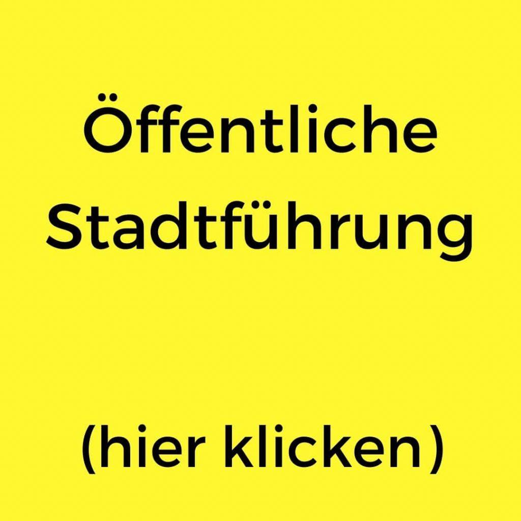 Öffentliche Stadtführung durch Köln