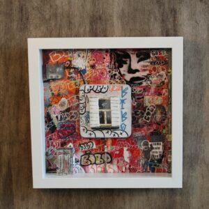 Window Box By Bibo