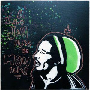 Bob Marley By Huami