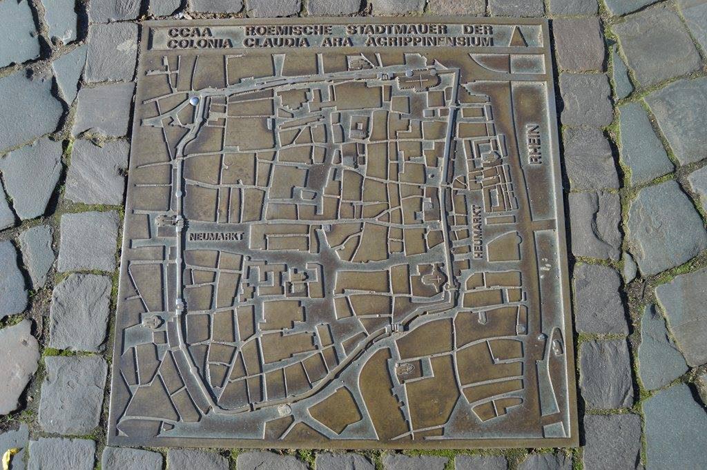 CCAA Stadtmauer