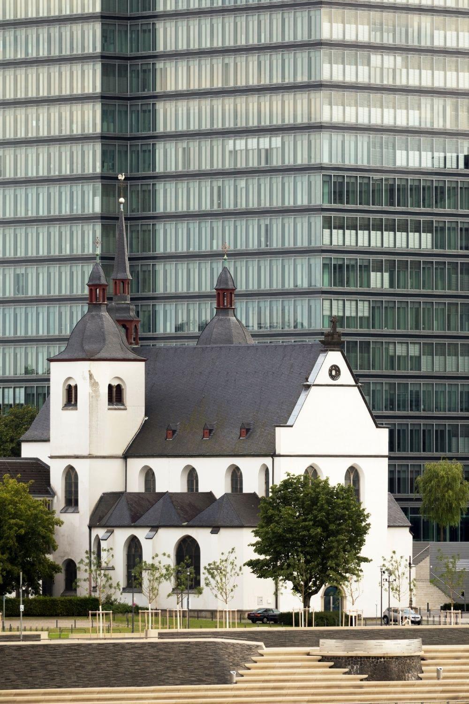 Das Köln Deutz Viertel neu entdecken