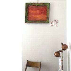 Geissbock Red Köln Mutabel Kunst