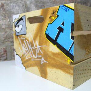 Hero Box A Team