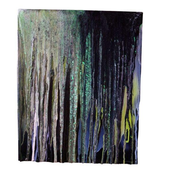 Huami Splash Canvas