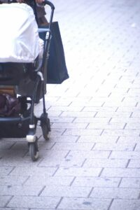 Kinderwagen Stadtführung Köln