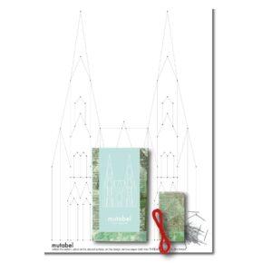 Kölner Dom (rot) By Mutabel