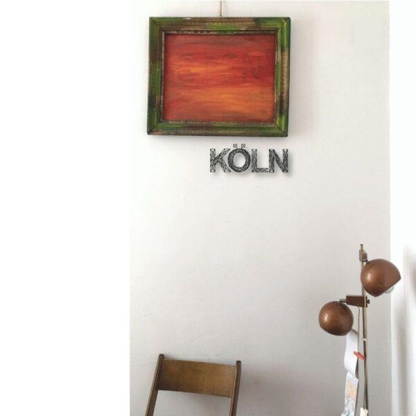 Köln Kunst