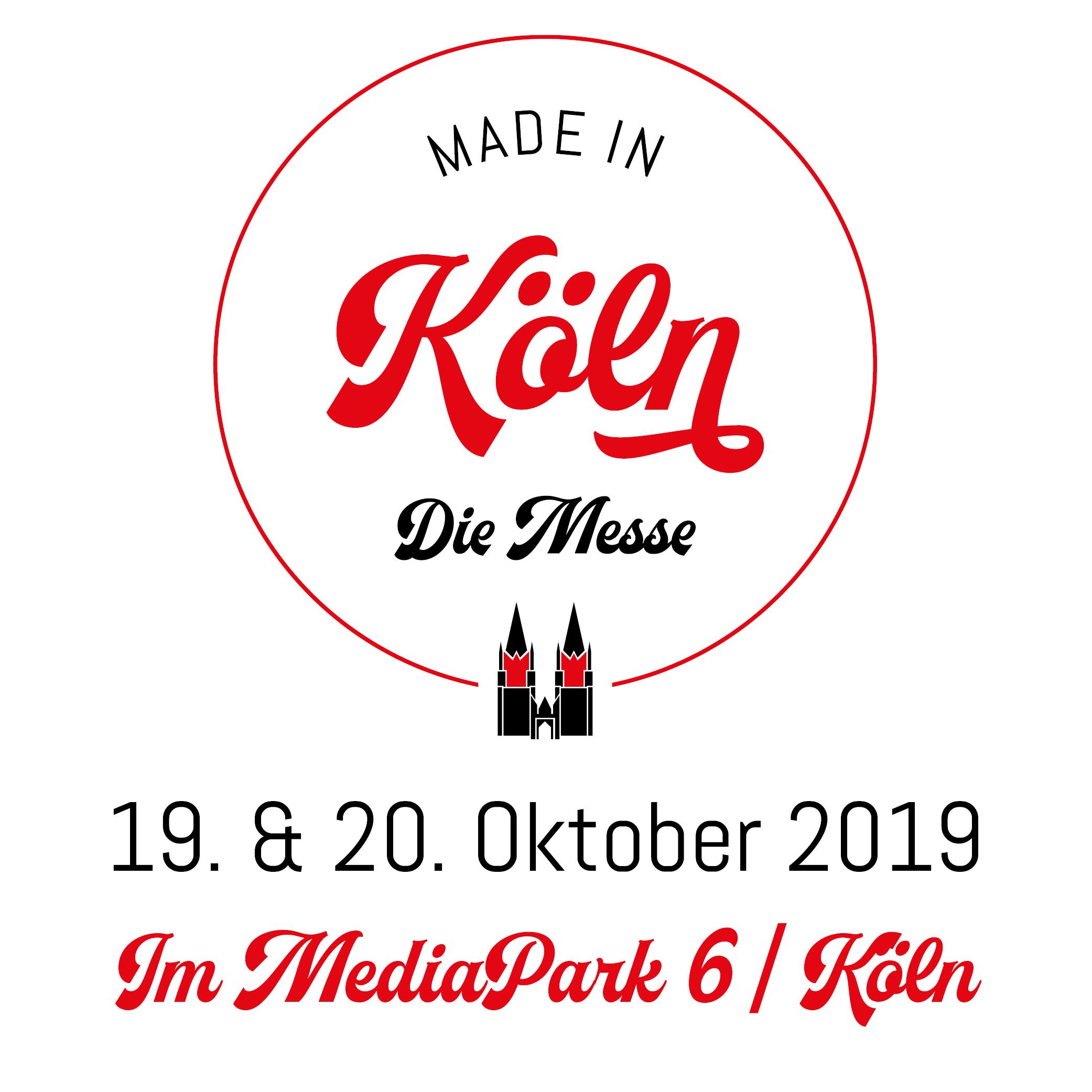 2019 Made In Köln