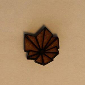 Magnet Blume By Metraeda