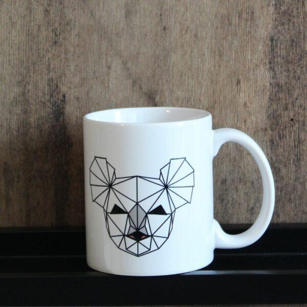 Kunst Tasse Geschenk Metraeda