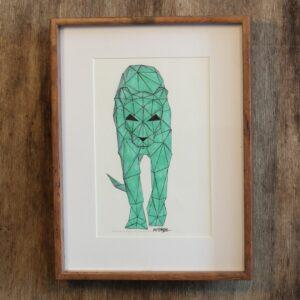 Panther By Metraeda