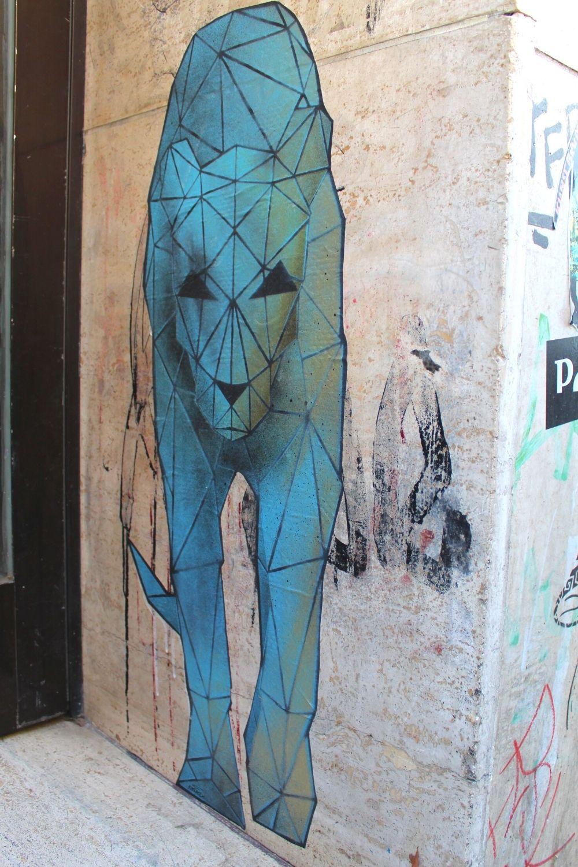 Metraeda Street Art Tour Köln