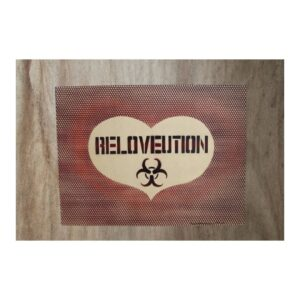 RELOVEUTION #13 By Thisisnotabaoutaname