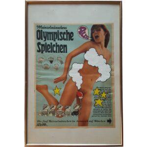 Olympische Spiele By Hero