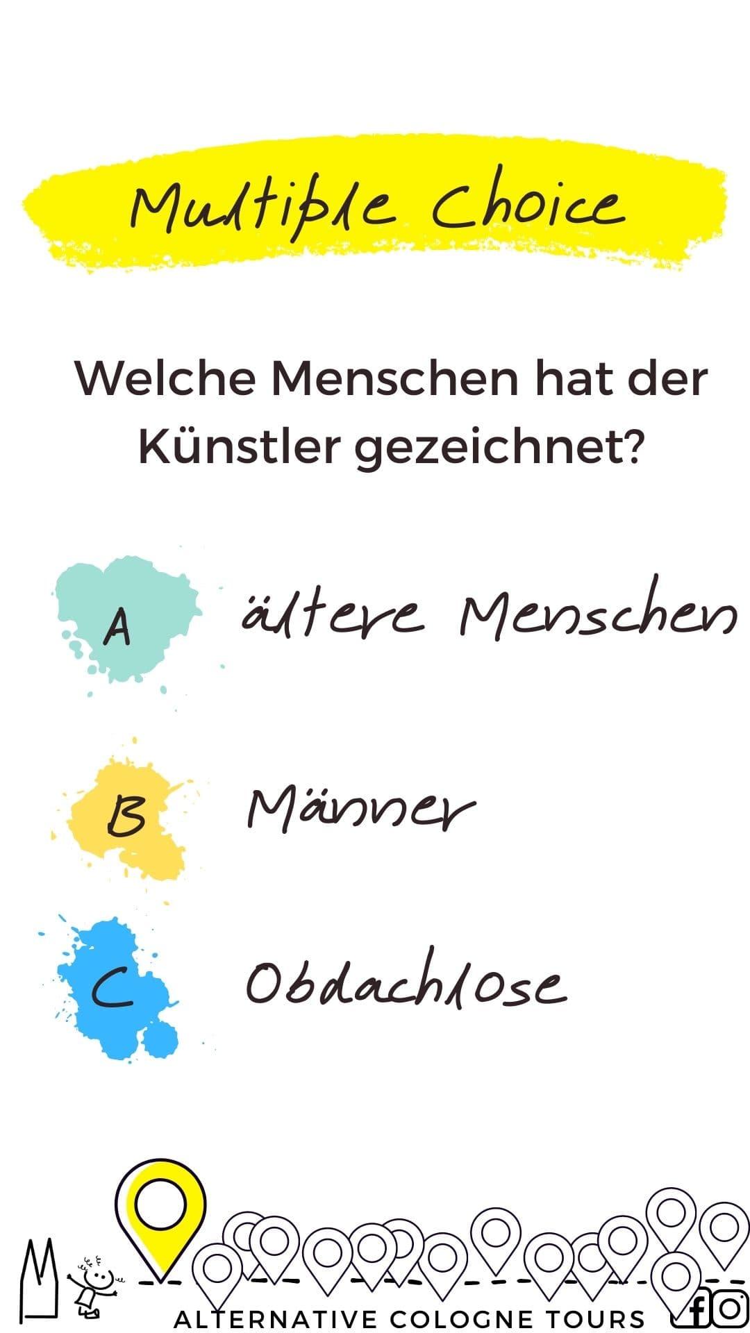 Köln Quiz