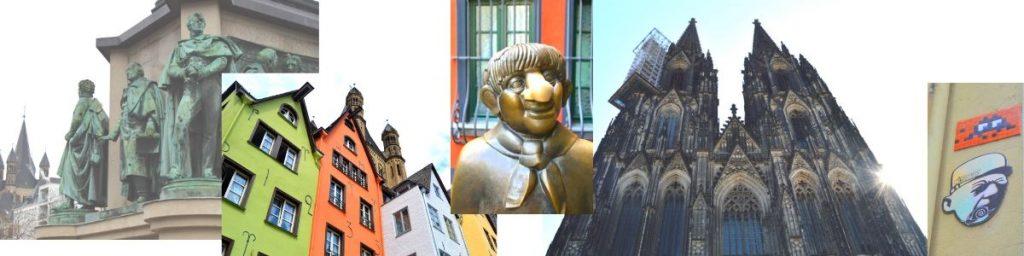 Schnitzeljagd und Quiz durch Köln-min cgn