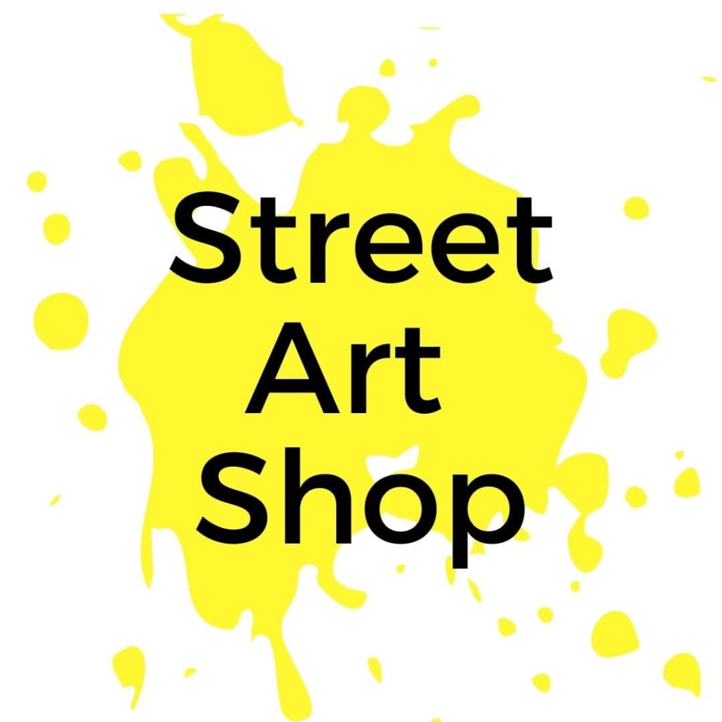Street Art Shop Cologne Köln