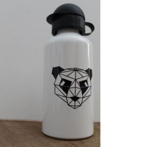 Panda Trinkflasche By Metraeda