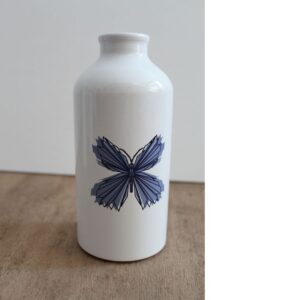 Schmetterling Trinkflasche By Metraeda